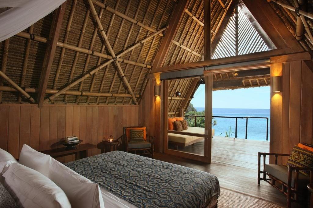Jeeva Beloam Beach Camp - Lombok