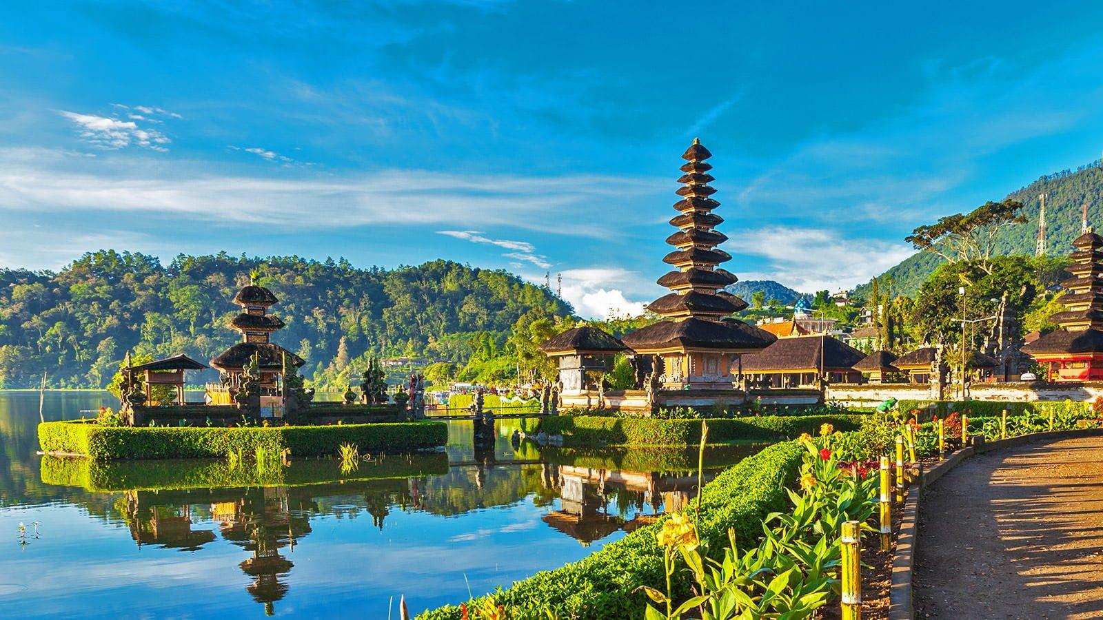 Rekomendasi Tempat Wisata Honeymoon Di Bali Sweetrip Indonesia