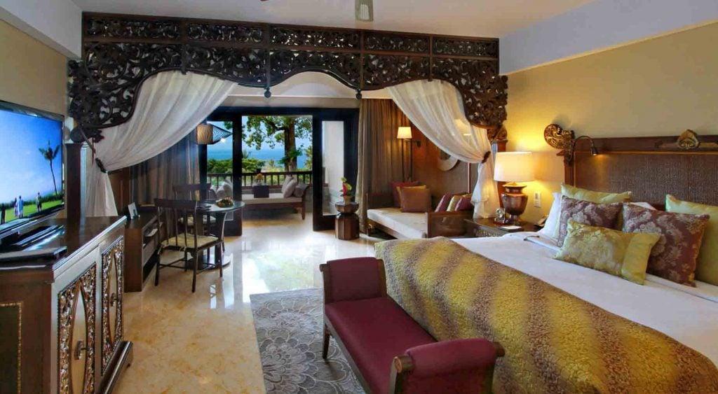 honeymoon di Ayana resort and spa Bali