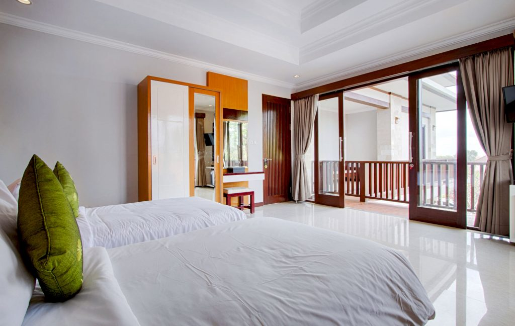 Honeymoon Romantis Anti Kantong Tipis di Amelle Villas and Residences Canggu