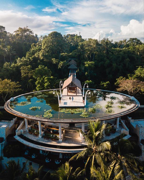 Four Seasons Resort Bali at Sayan Ubud