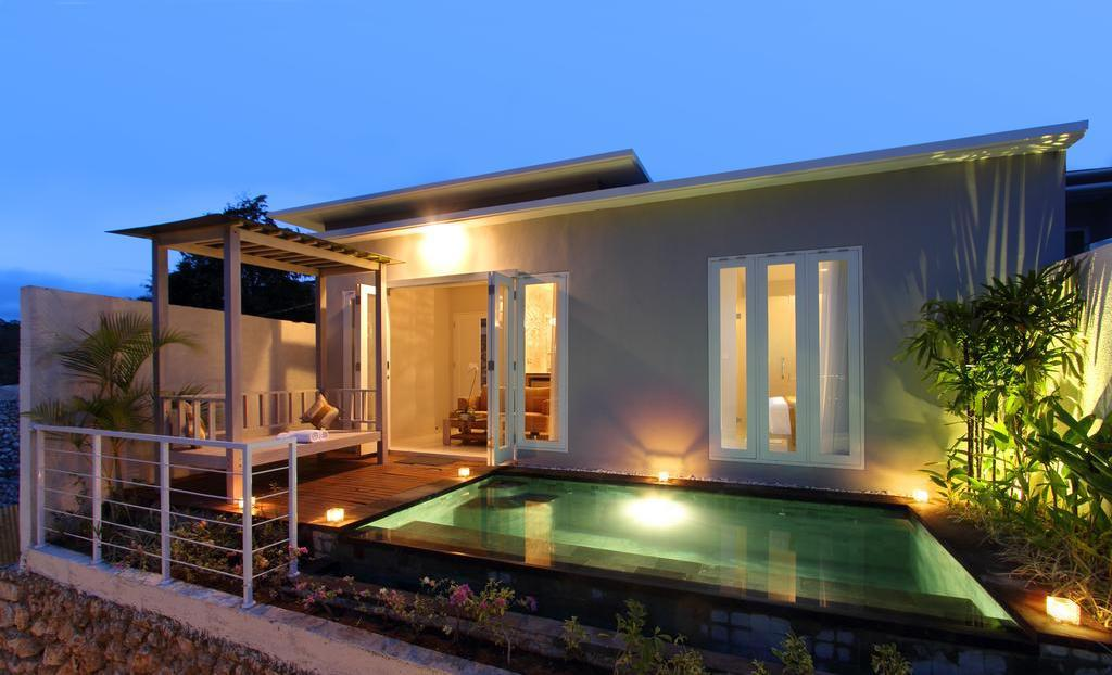 Honeymoon murah di Paradise Loft Villas Jimbaran Bali