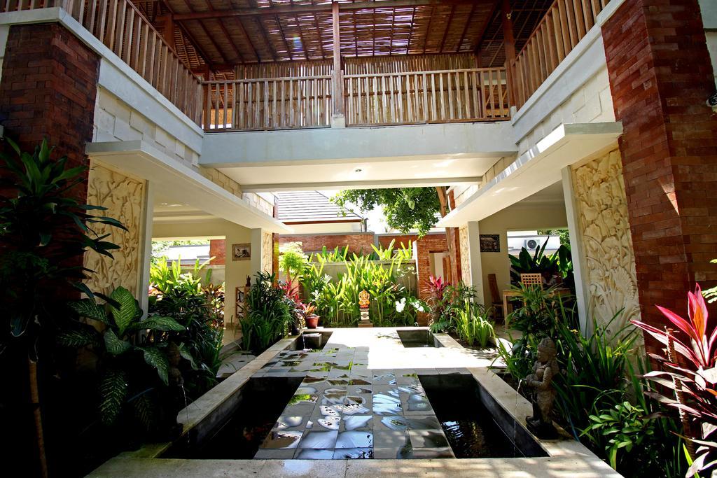 Honeymoon di Parahita Villas Sanur Bali