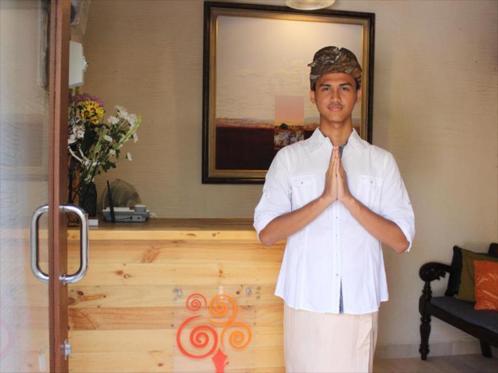 Honeymoon di Puyan Poh Bali VIllas