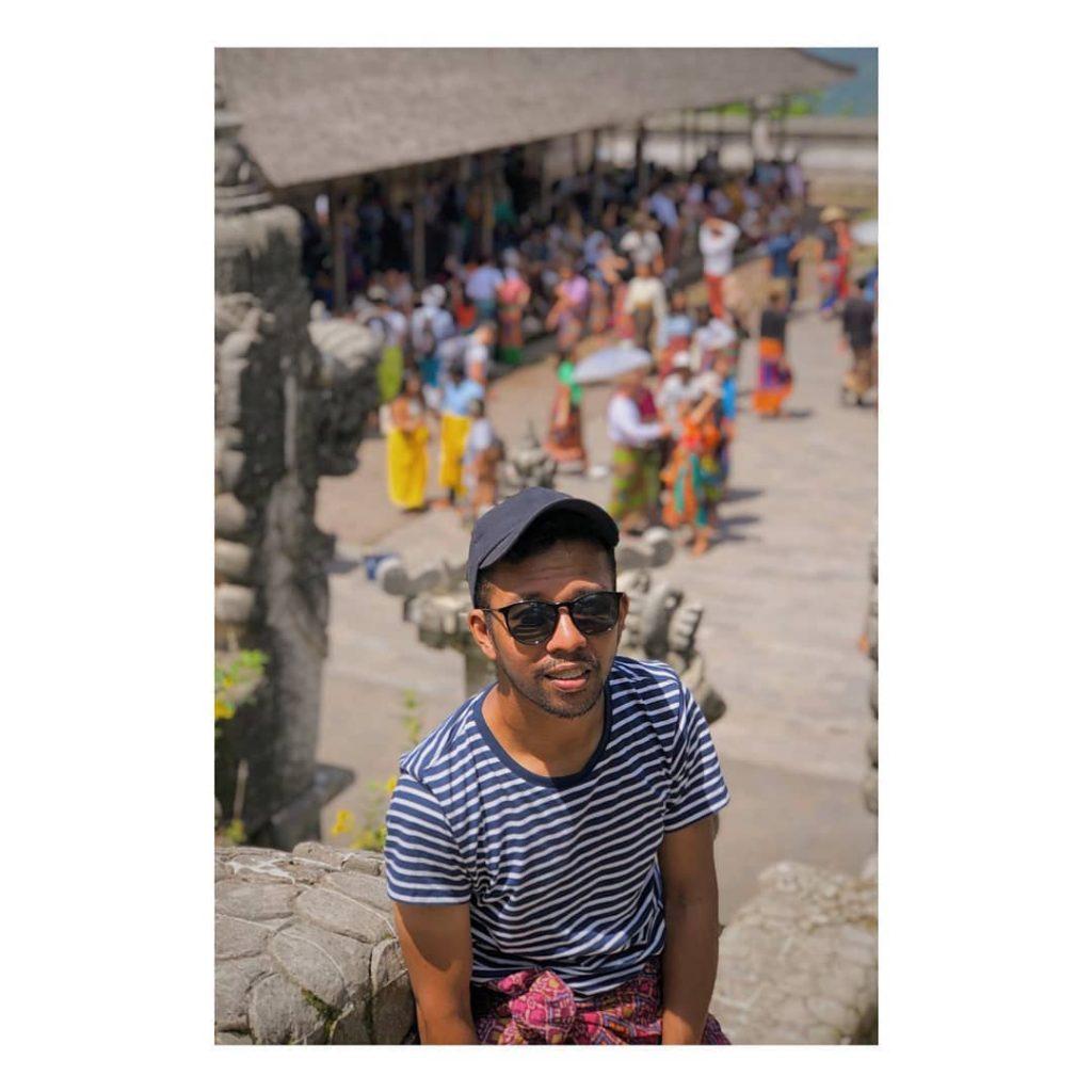 Gapura Hits Seantero Bali: Pura Lempuyang Luhur