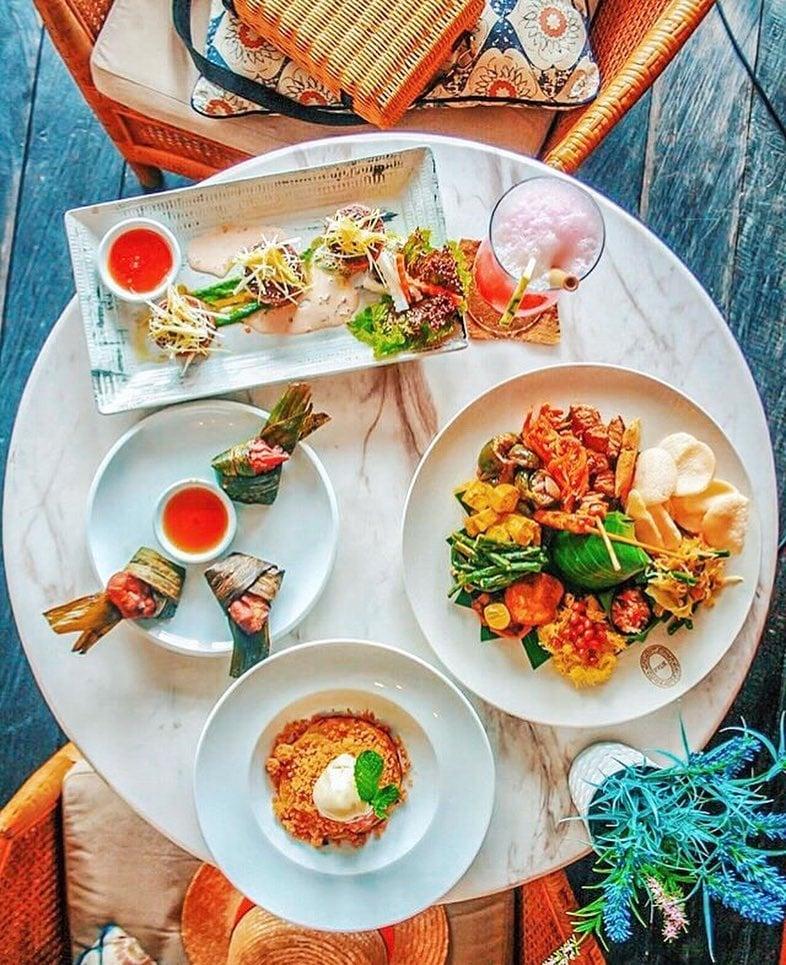 Rasa Enak, Tempat Enak: 10 Rekomendasi Tempat Makan di Seminyak