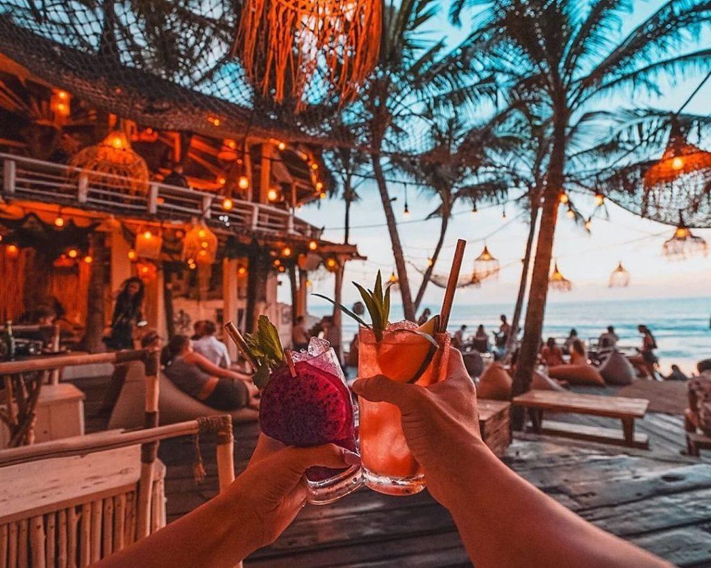 Tempat Nongkrong Canggu Bali