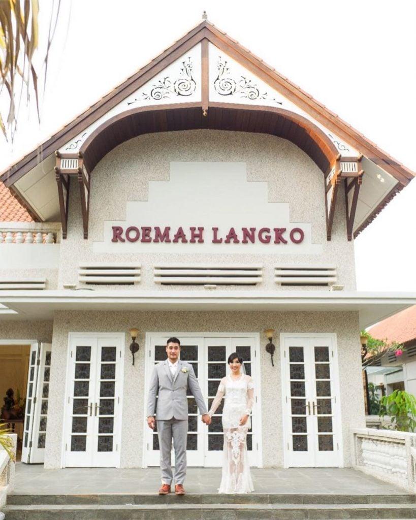 Roemah Langko (Kisaran Harga Rp20.000,00-Rp150.000,00)