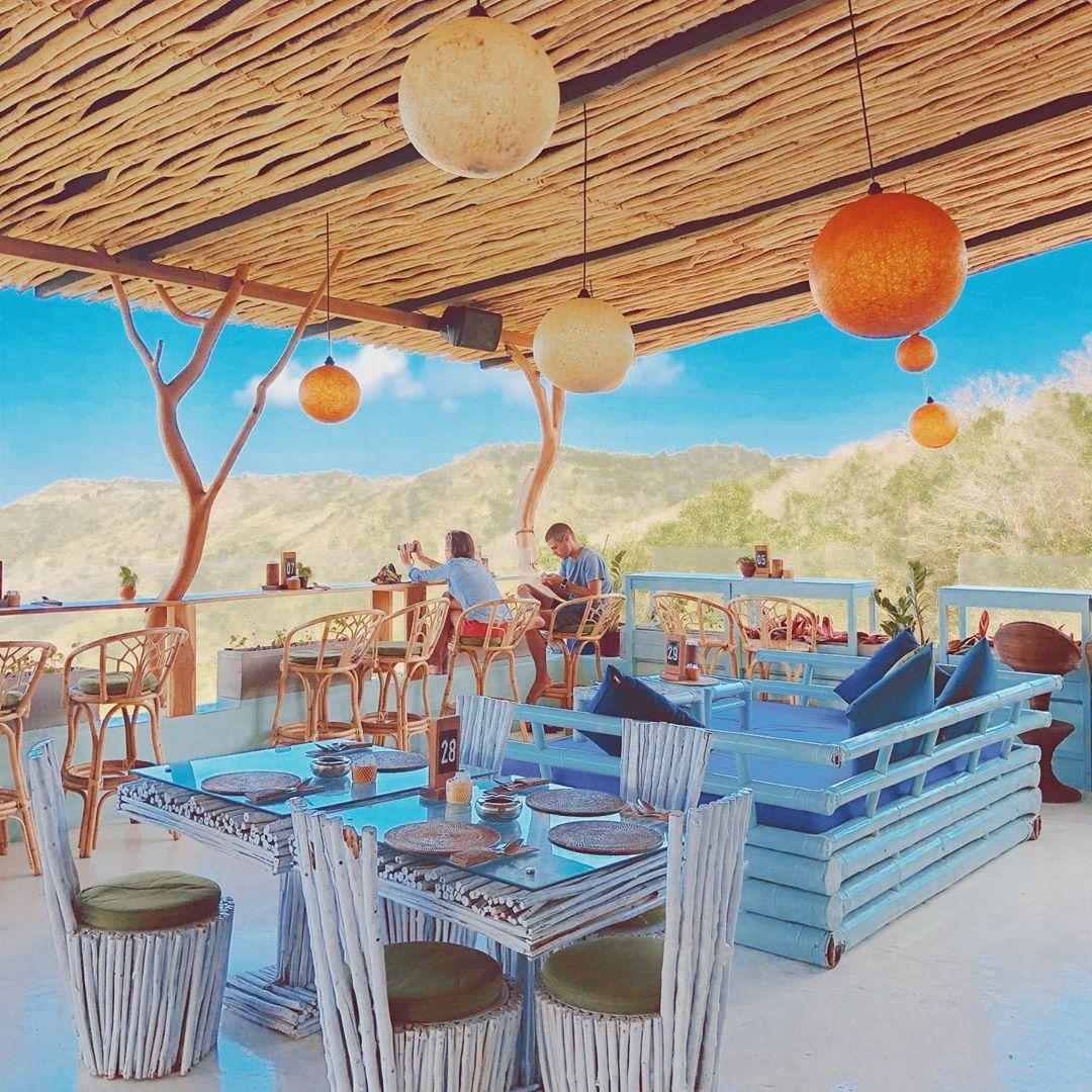 Rekomendasi Restoran Romantis dan Murah di Lombok