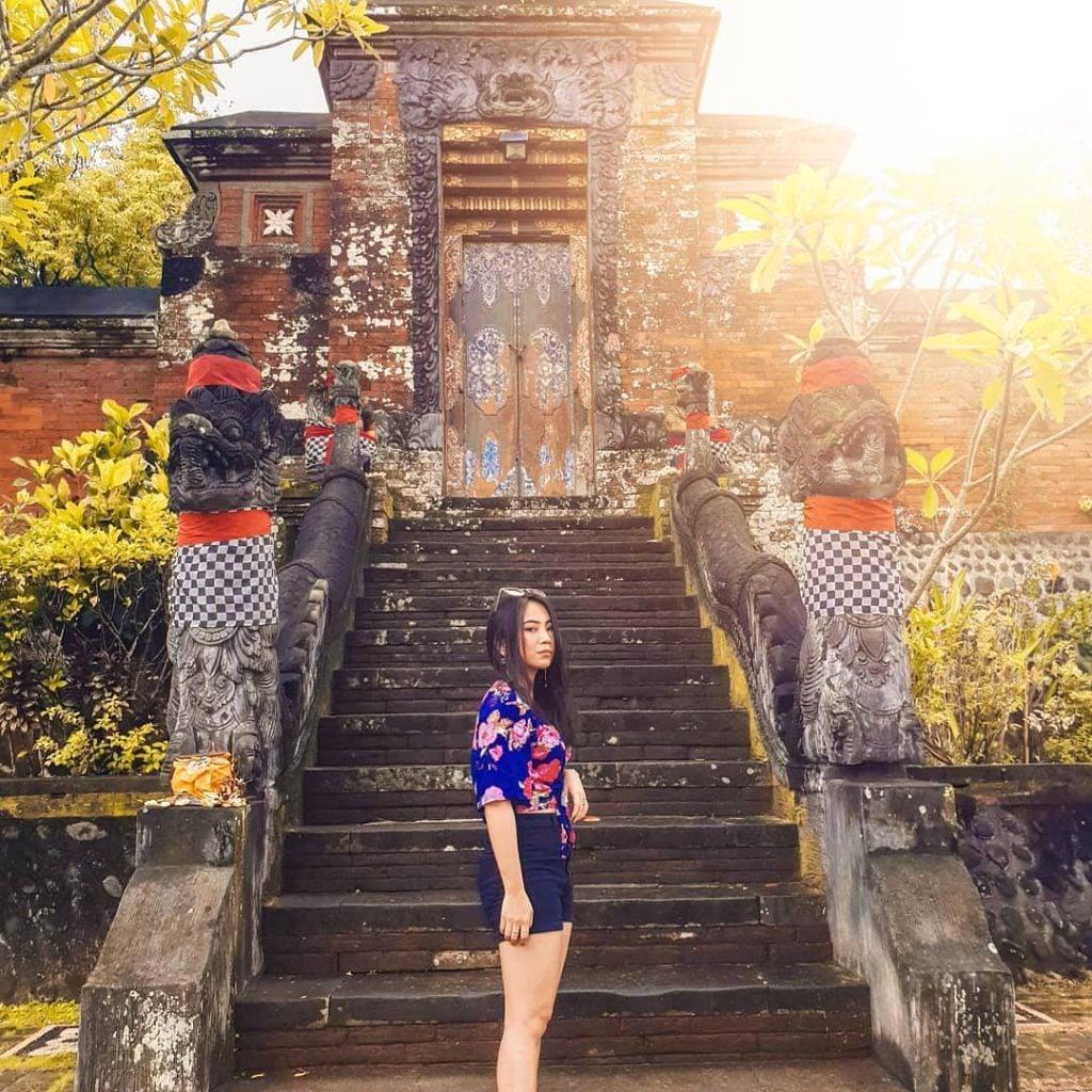 Menyaksikan Kemegahan Kerajaan Lombok pada Masa Lalu di Taman Narmada