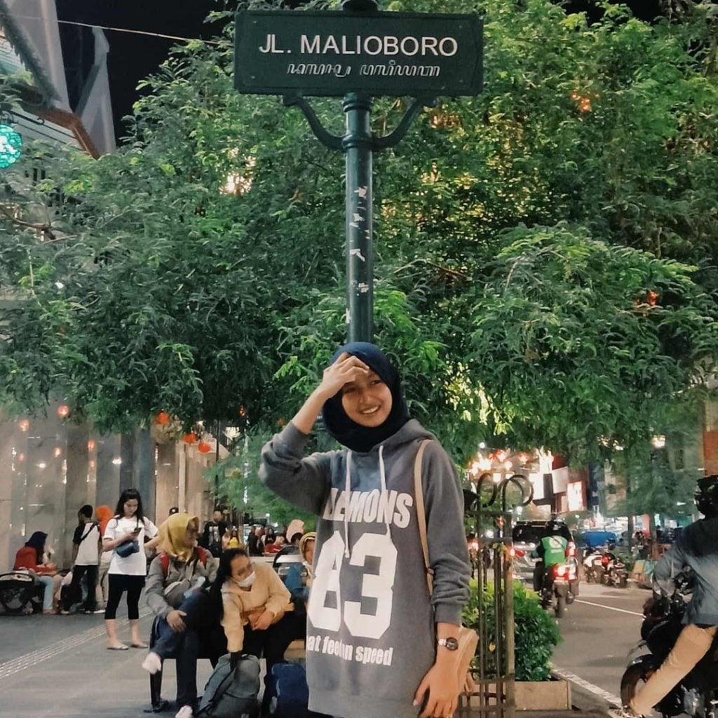 Jalan Malioboro, Jalan Paling Legendaris di Jogja dan Indonesia
