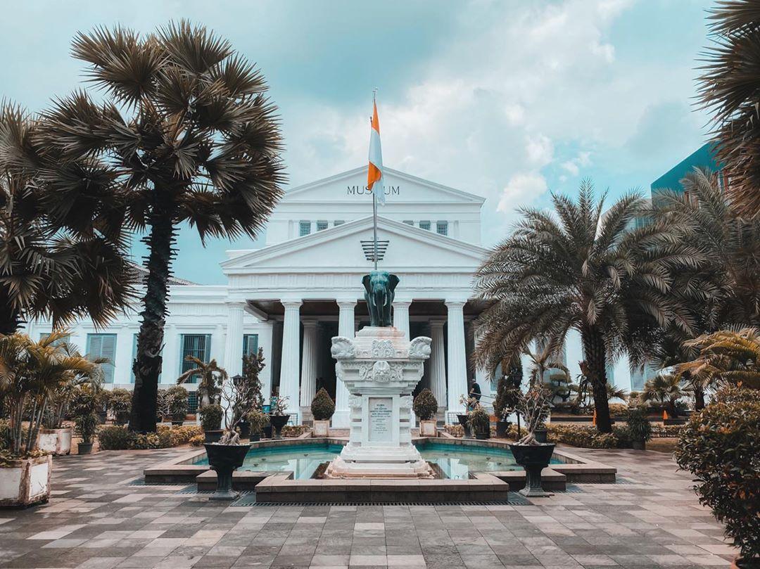 Rekomendasi Museum yang Cocok untuk Pacaran dan Kencan di Jakarta
