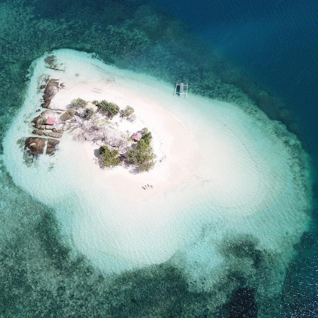 Islands Hopping di Gili-Gili Sekotong (Gili Nanggu, Gili Kedis, Gili Sudak, Gili Tangkong)