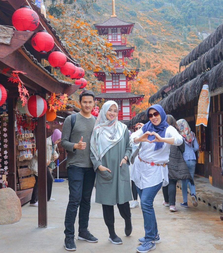 The Great Asia Africa Lembang Bandung Tempat Bermain Sensasi Keliling Dunia Terbaru Paling Hits se-Bandung