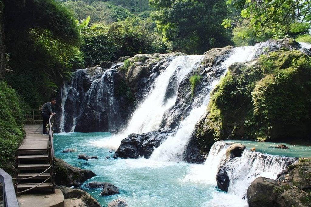 Taman Wisata Alam Maribaya