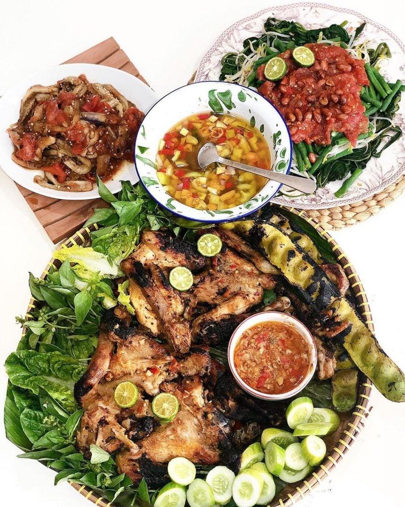 Kuliner Lombok Lezat dan Nikmat
