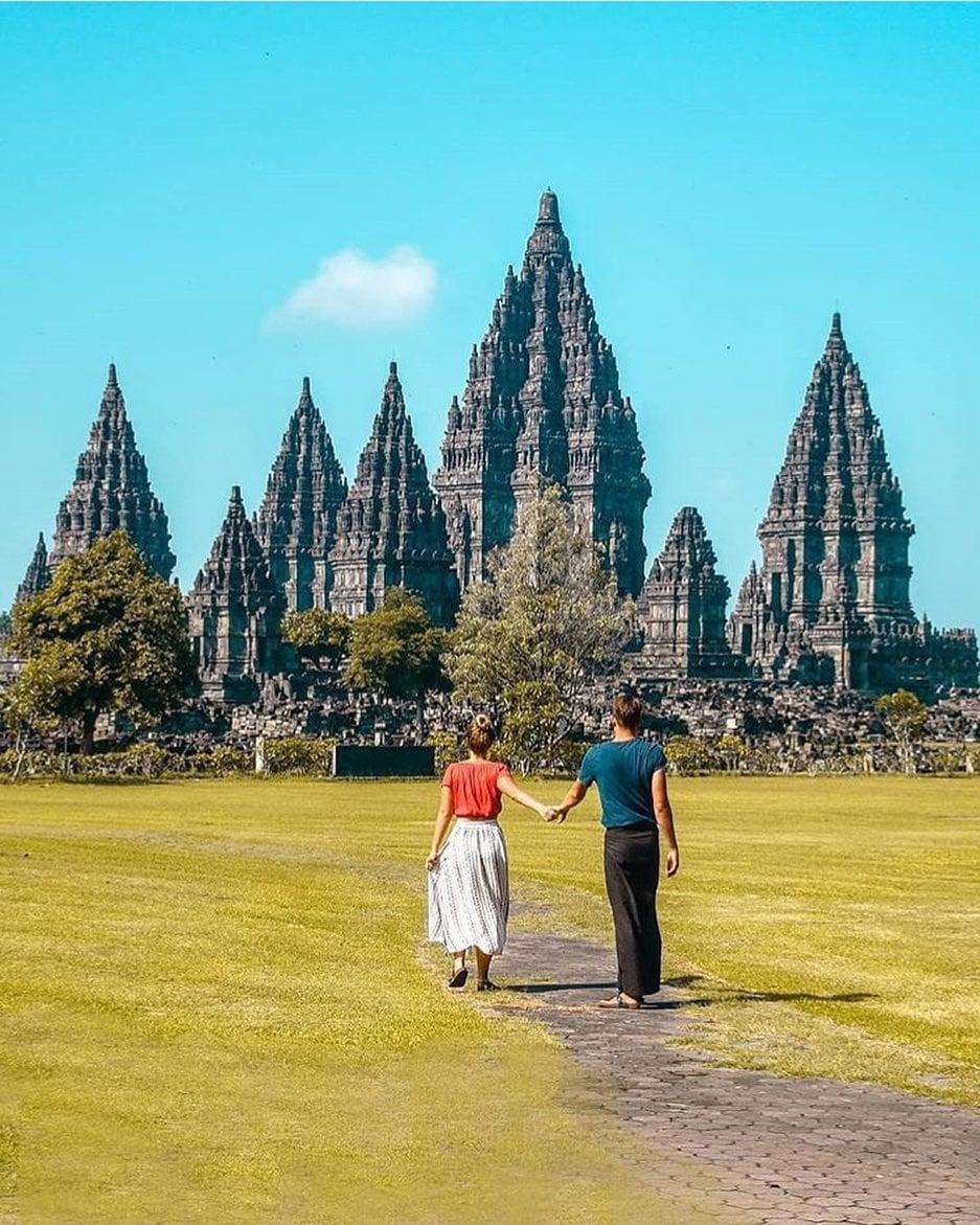 Kenapa Jogja Begitu Istimewa Untuk Menjadi Tempat Honeymoon