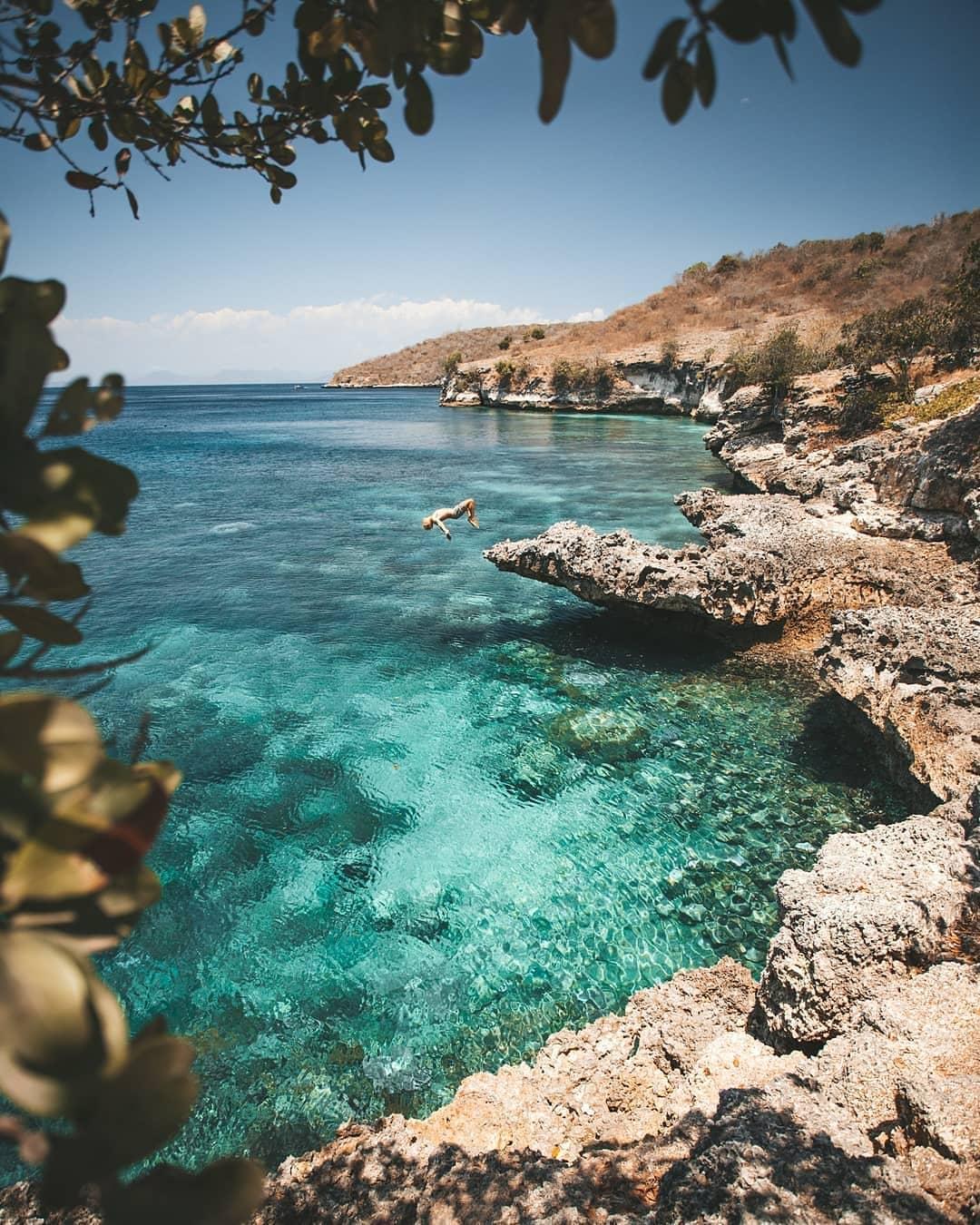Hidden Paradise Lombok