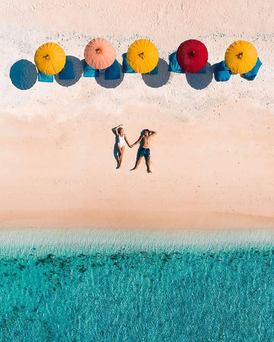 Tips Honeymoon Seru dan Berkesan di Lombok