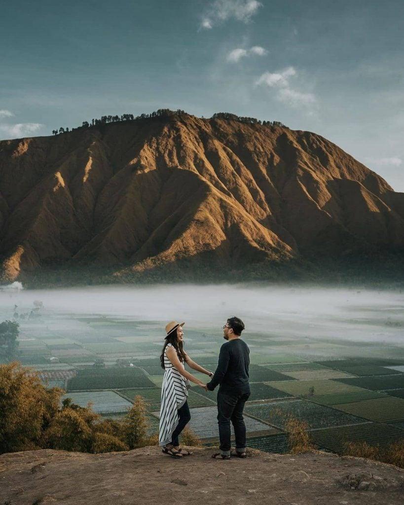Alam Lombok Tak Pernah Habis untuk dieksplor