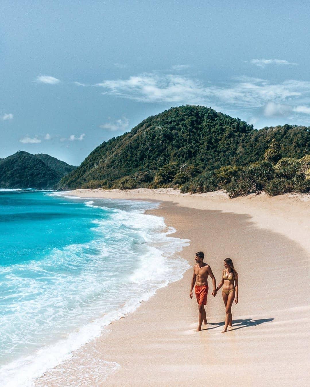 10 Alasan Lombok Begitu Special Untuk Dikunjungi