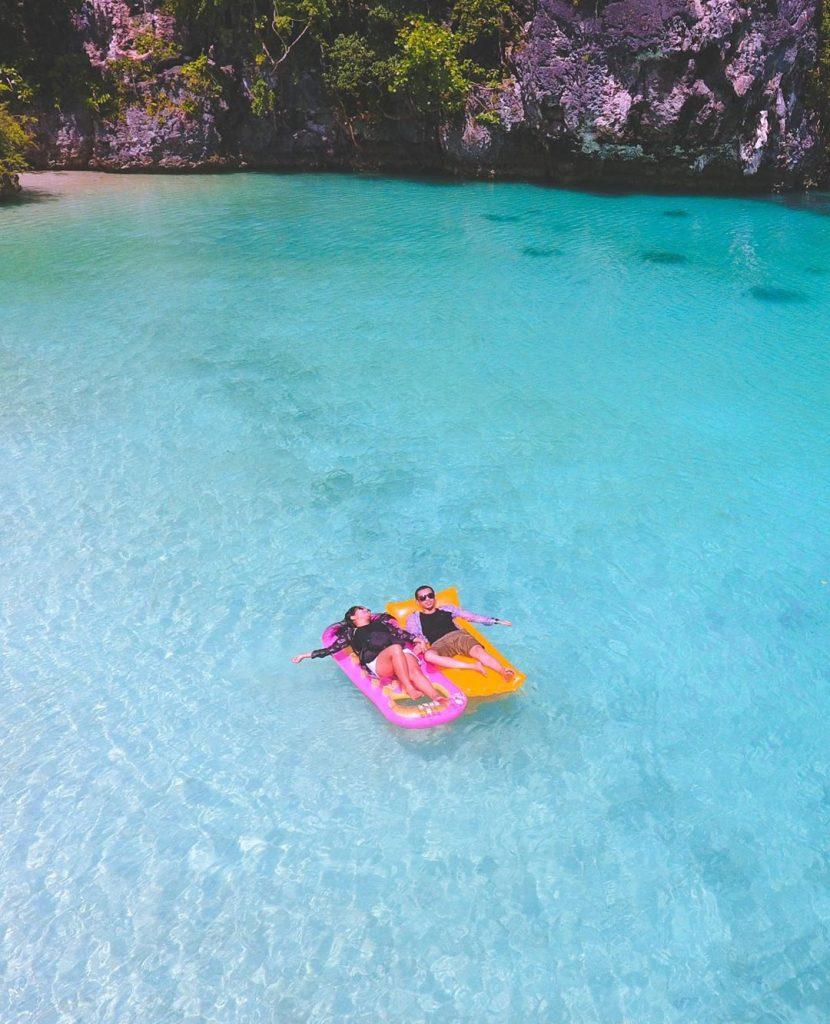 Rekomendasi Pantai Cantik dan Indah yang Wajib Dikunjungi di Indonesia