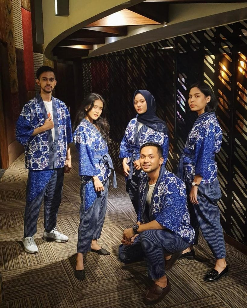 Galeri Indonesia Kaya, Galeri Seni yang menunjukan Betapa Kaya Negara Indonesia