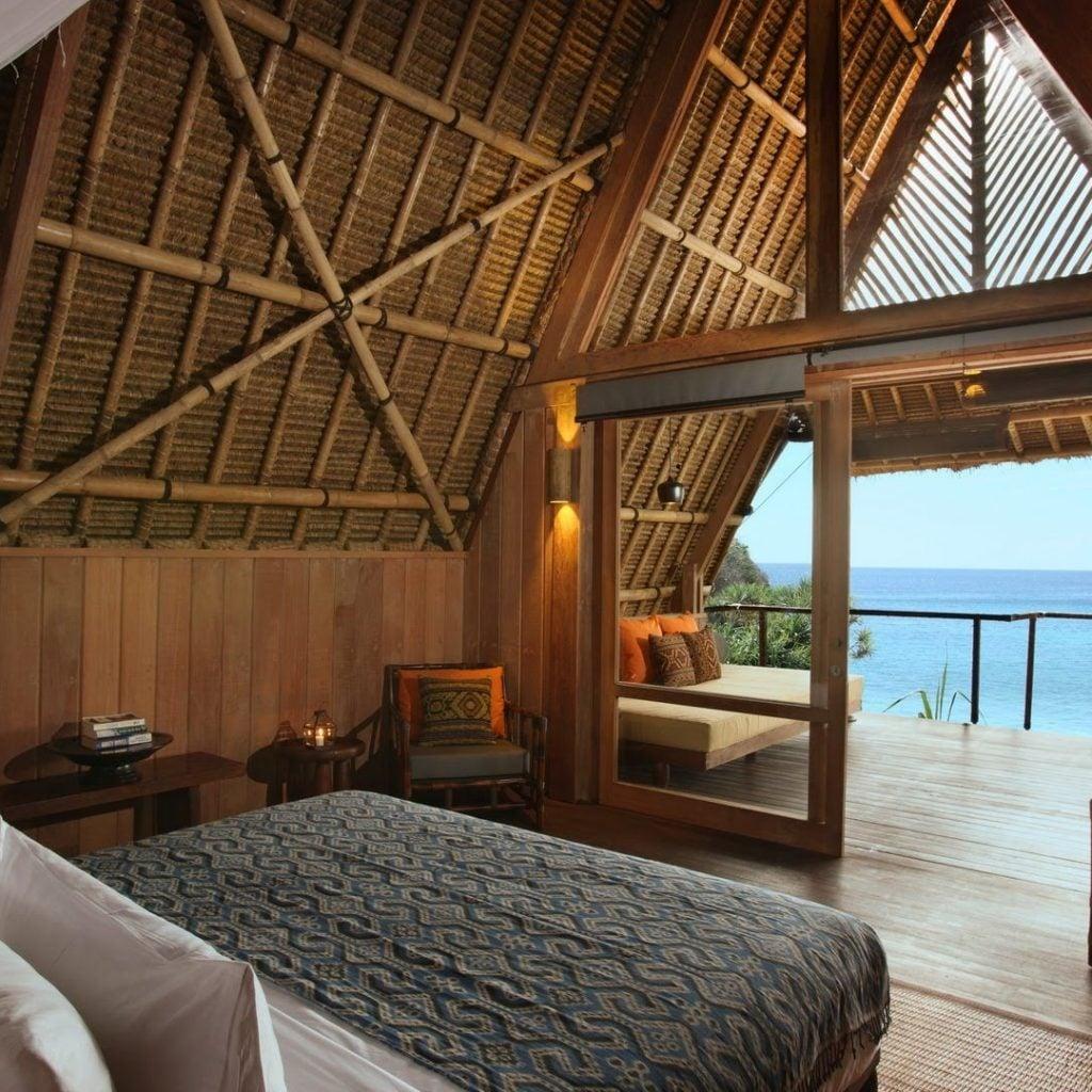 Akomodasi Penginapan Beragam di seantero Lombok