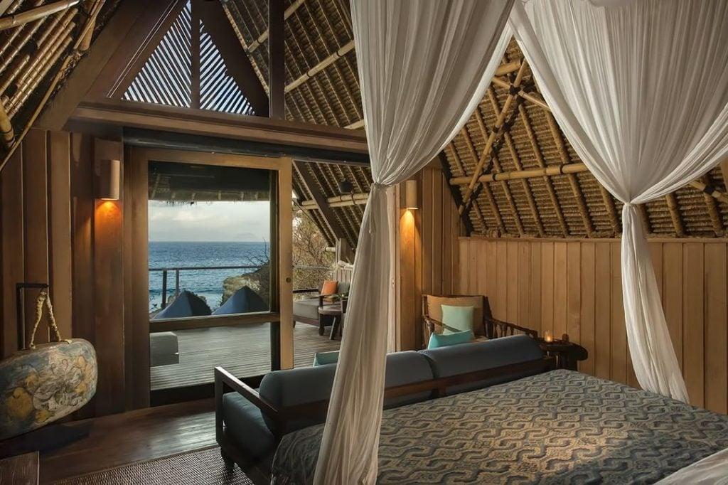Jeeva Beloam Beach Camp and Resort, Resort Mewah di Hidden Paradise Lombok Timur