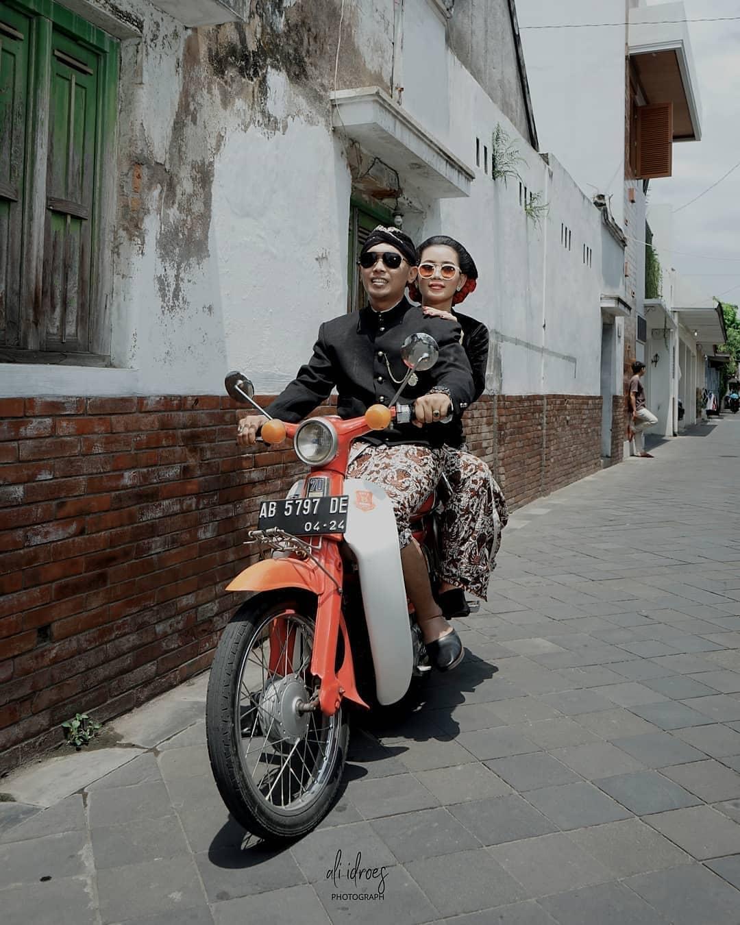 Aktivitas yang Bisa Dilakukan pada Saat Honeymoon di Jogja