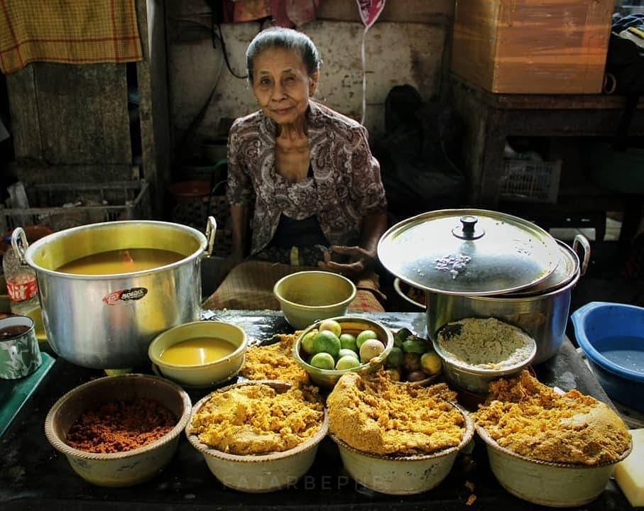 Jamu, Kuliner Herbal khas Nusantara yang Berkhasiat