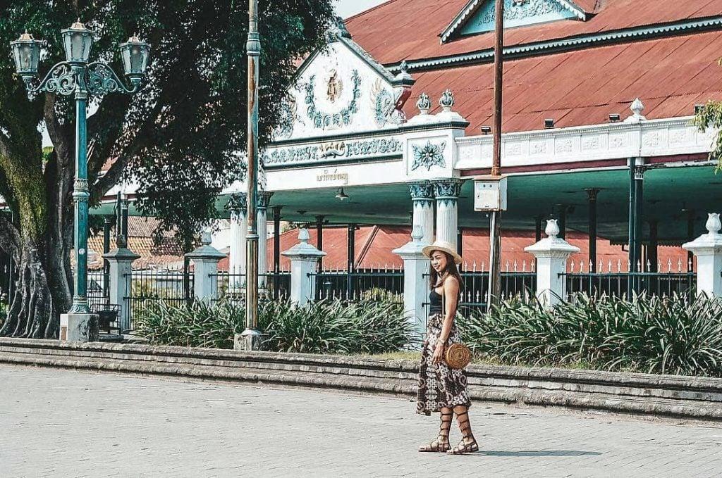 Kraton Ngayogyakarta Hadiningrat, Istana Sultan Jogja Ikon Kota Jogja