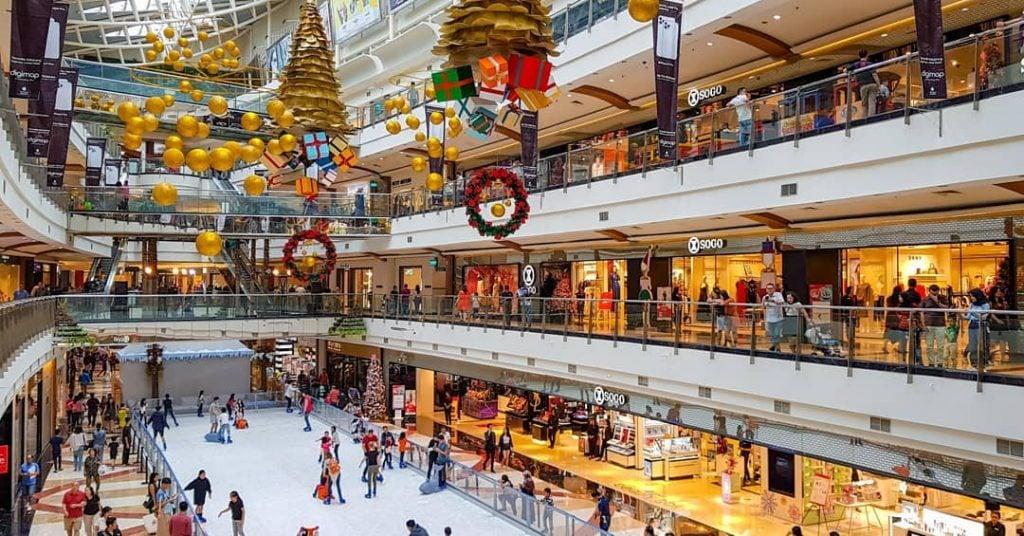 Pondok Indah Mall, Mal untuk Anak Gaul dan Hits Jakarta Selatan yang cocok untuk Pacaran
