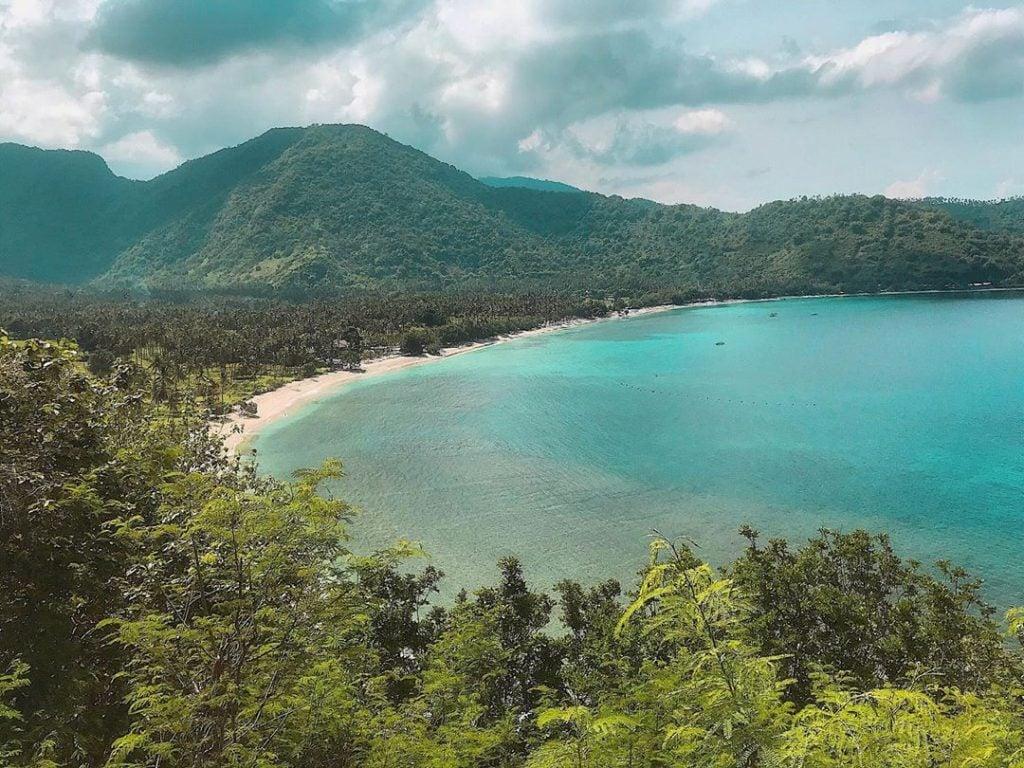 Pantai Senggigi, Pantai Paling Hits dan Terkenal di Lombok