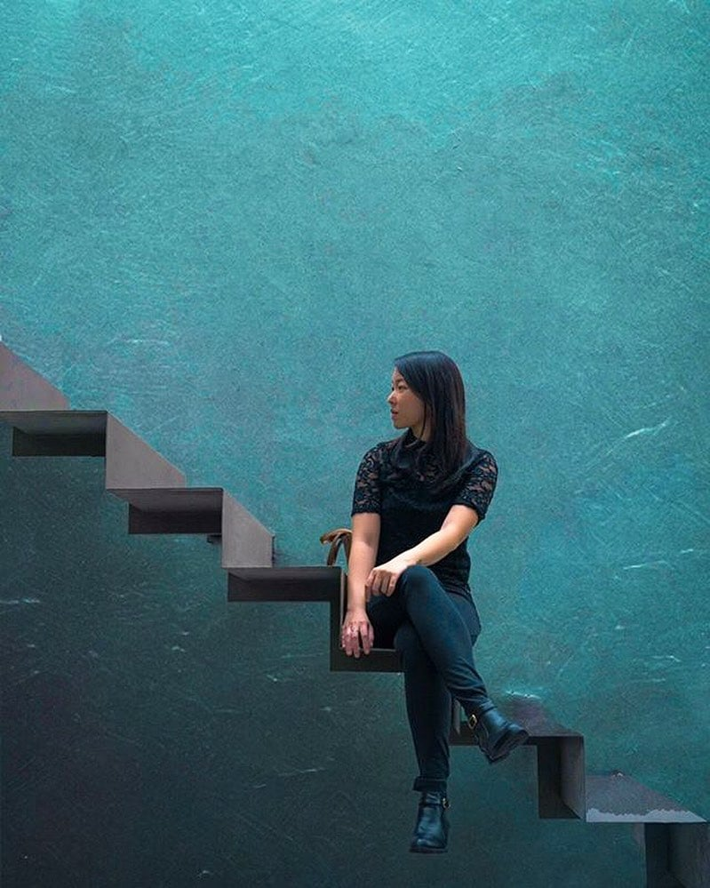 Dia.Lo.Gue, Galeri Seni tempat berkumpulnya komunitas seni yang cocok untuk tempat nongkrong dan kencan di Jakarta