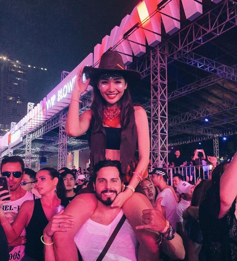 Event Keren Dan Seru yang Wajib Dikunjungi bersama Pasangan di Jakarta