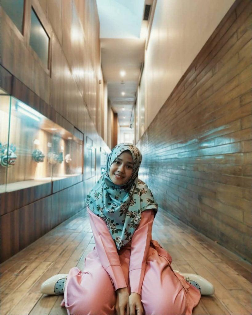 Museum Wayang Museum yang cocok untuk pacaran dan kencan di Jakarta  sambil belajar tokoh-tokoh wayang Indonesia dan dunia