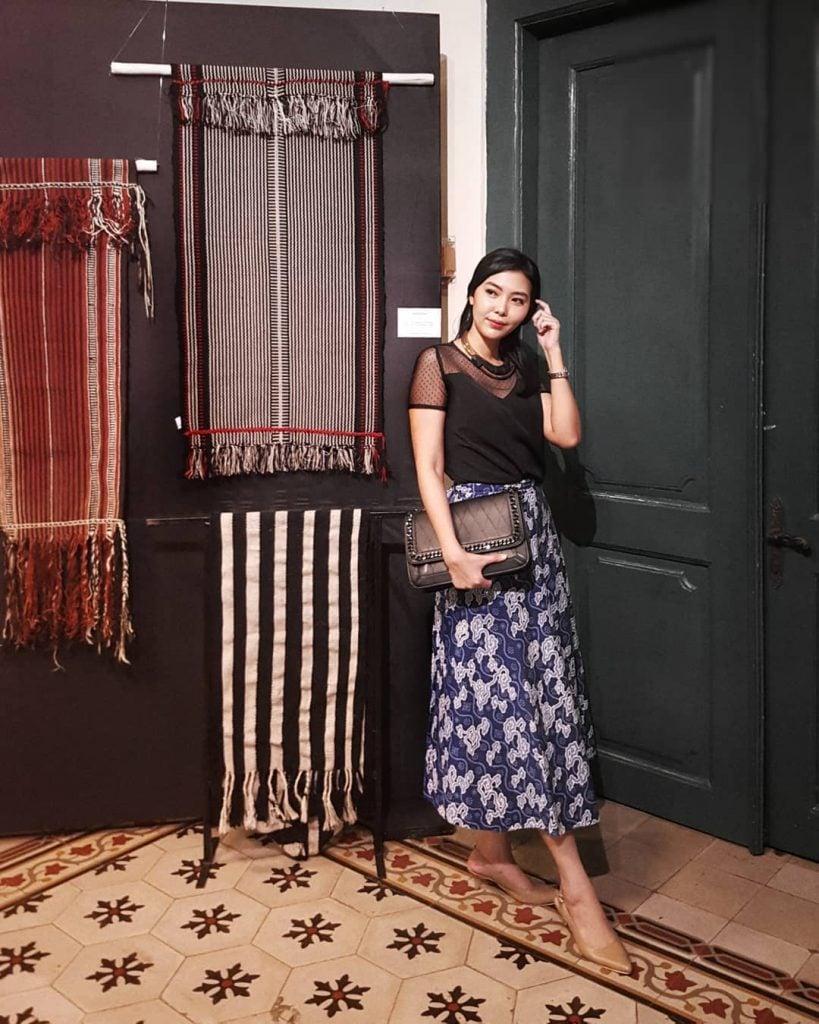 Museum Tekstil Rekomendasi Museum untuk Pacaran dan kencan di Jakarta bagi Penggemar Fashion