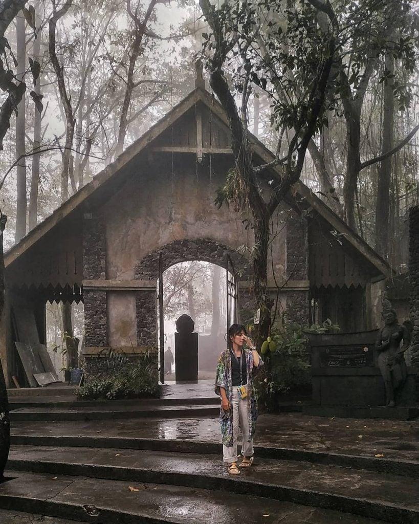 Museum Ullen Sentalu, Museum Pusat Kebudayaan Jawa dan Kerajaan Mataram yang Istimewa di Jogja