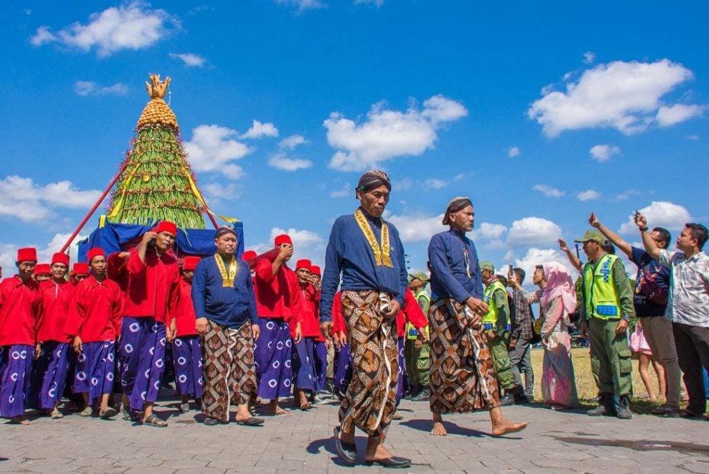 Jogja Menjadi Pusat budaya Jawa