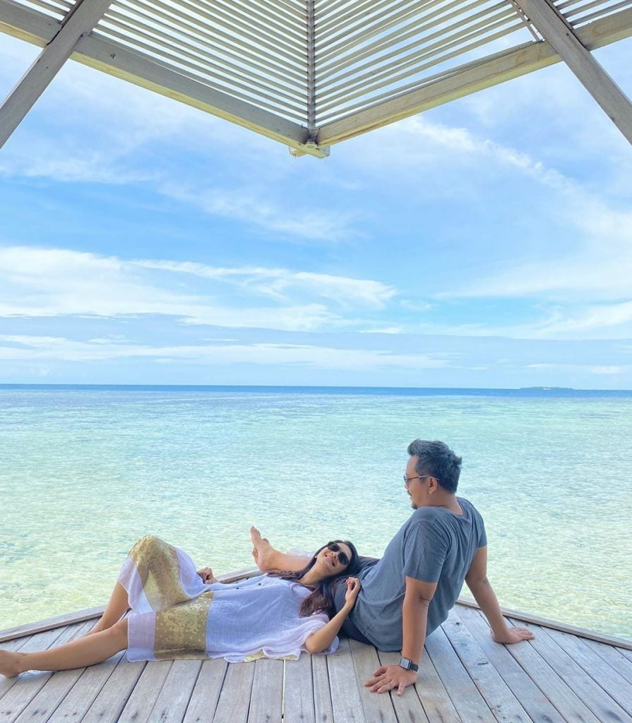 Rekomendasi Agen Travel Paket Honeymoon di Indonesia