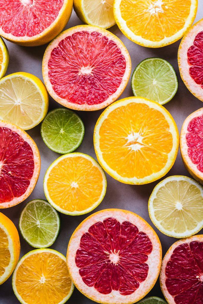 Konsumsi vitamin C agar tetap sehat dan bugar