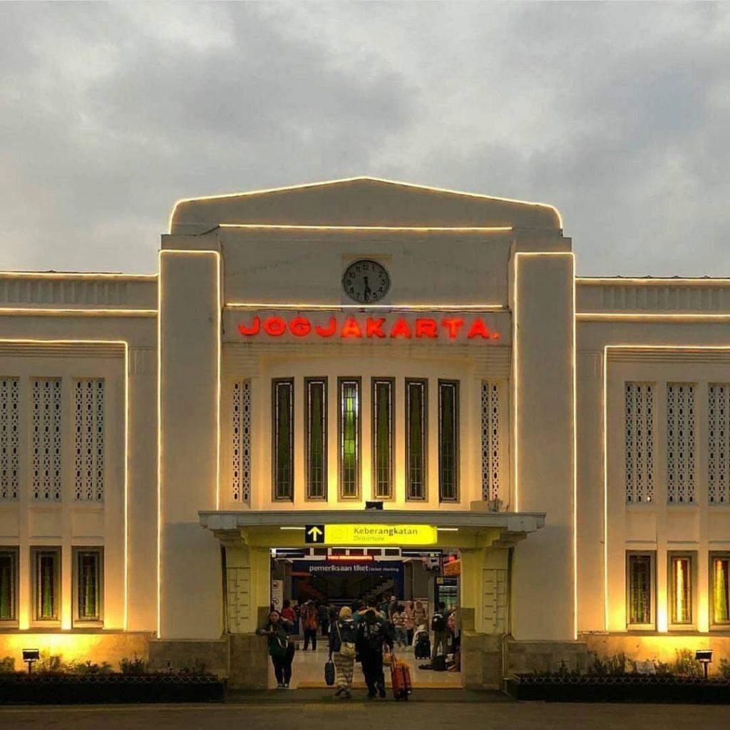 D.I.Yogyakarta/Jogja