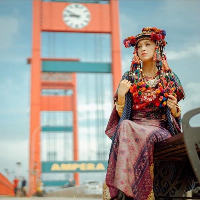 Destinasi Traveling Aman untuk Perempuan di Indonesia