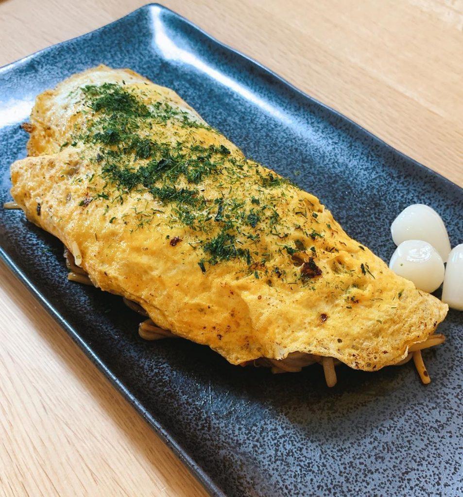 Resep Menu Omelet Mie Instan untuk Sahur di Bulan Puasa
