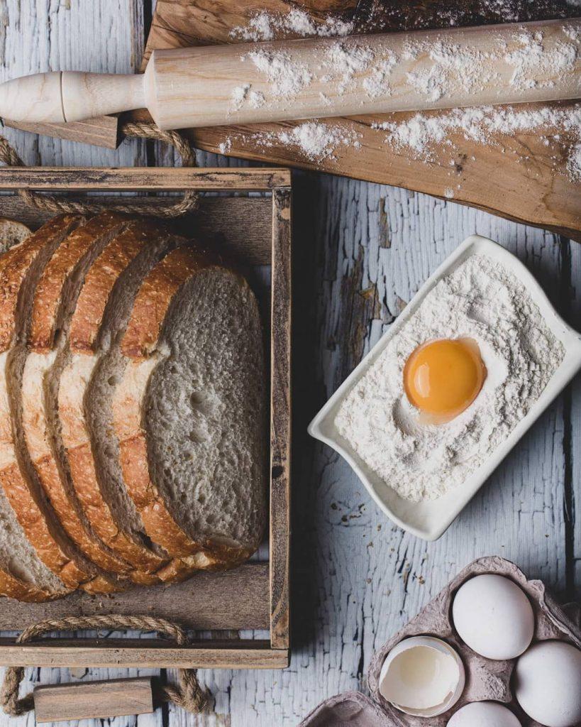 Mengenal Perbedaan Tepung Tapioka, Tepung Maizena, Tepung Sagu, Tepung Roti, dan Tepung Terigu