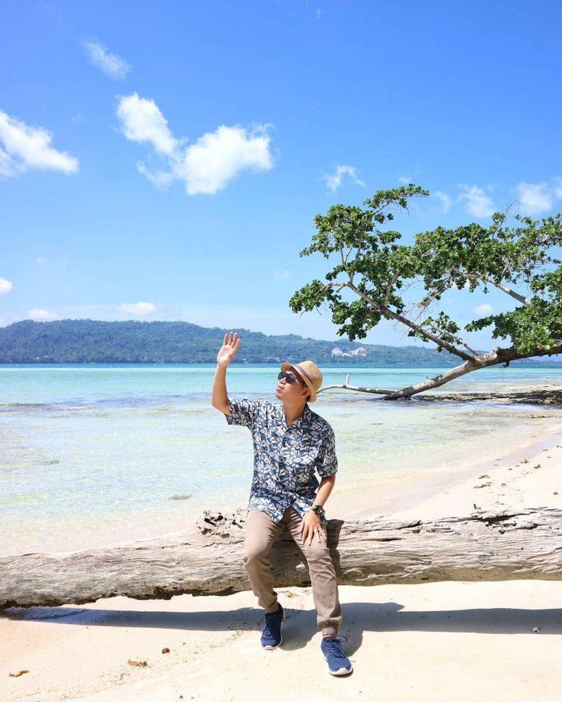 Potret Keindahan Kampung Halaman Glenn Fredly di Ambon Maluku dan Sekitarnya