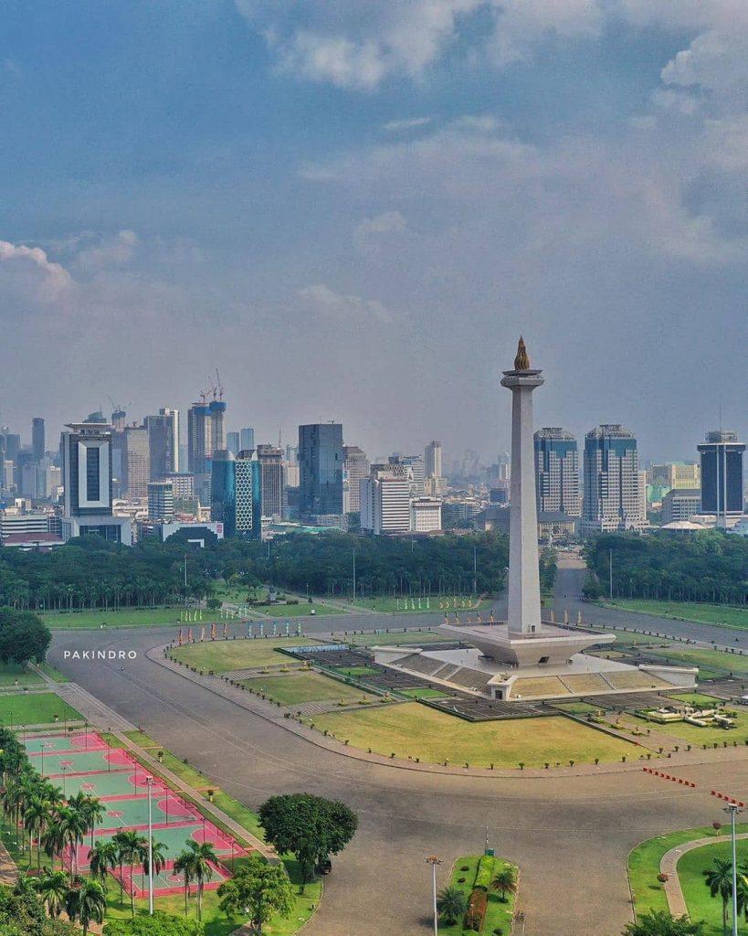 Tempat Wisata di Indonesia yang Menyediakan Wisata Virtual selama Virus Corona