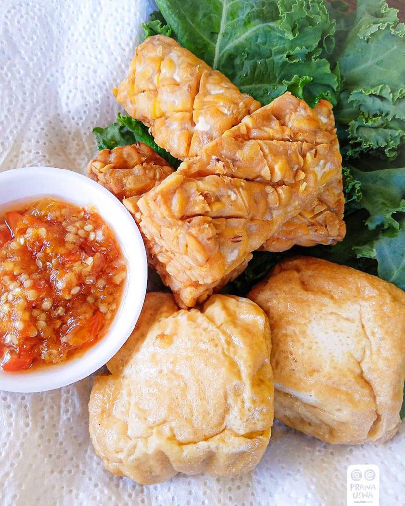 Stok Bahan Makanan yang Wajib Ada di Rumah Selama Bulan Puasa