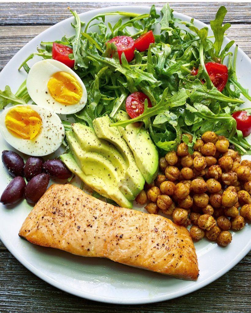 Resep Menu Salad Buah dan Sayur untuk Sahur di Bulan Puasa